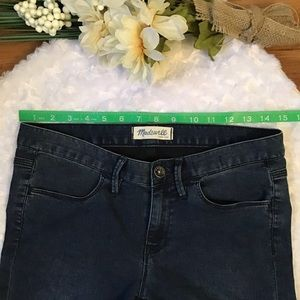 Madewell Jeans - Madewell Skinny Jeans size 27
